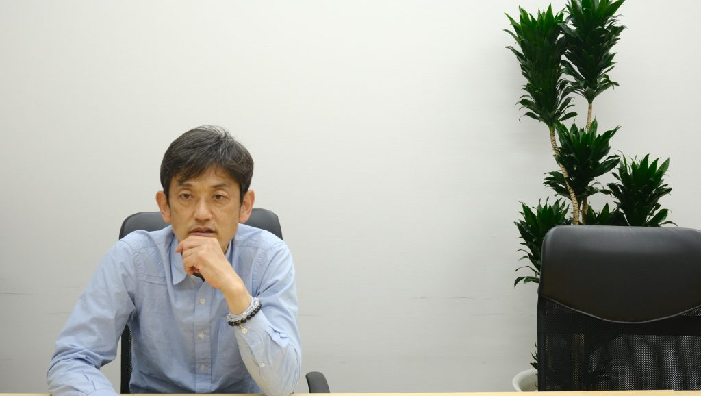駿河台大学高峰監督3