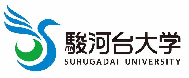 駿河台大学ロゴ